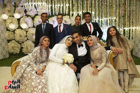 حفل زفاف الزميل عرفة الضبع (34)