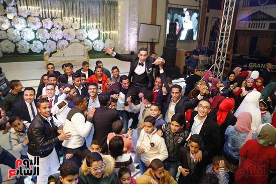 حفل زفاف الزميل عرفة الضبع (18)