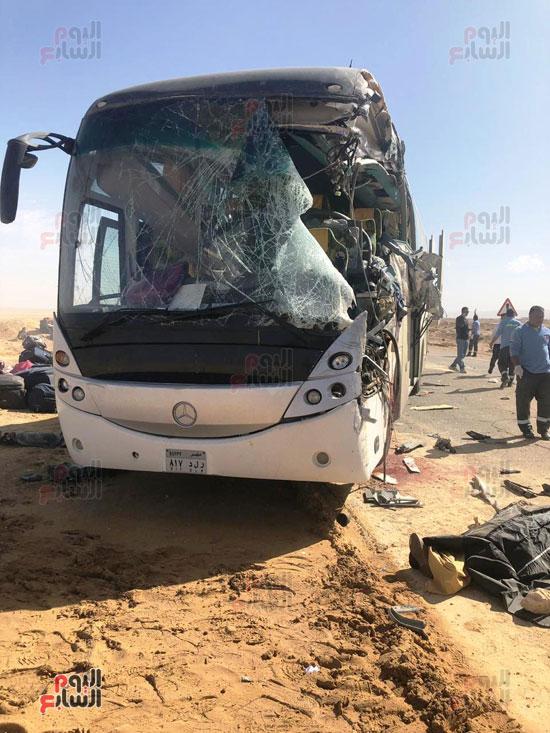 حادث تصادم شرم الشيخ (2)