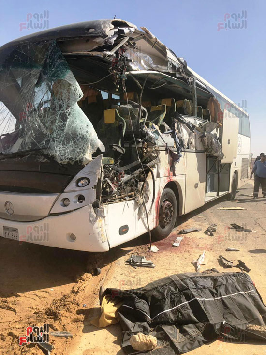 حادث تصادم شرم الشيخ (7)