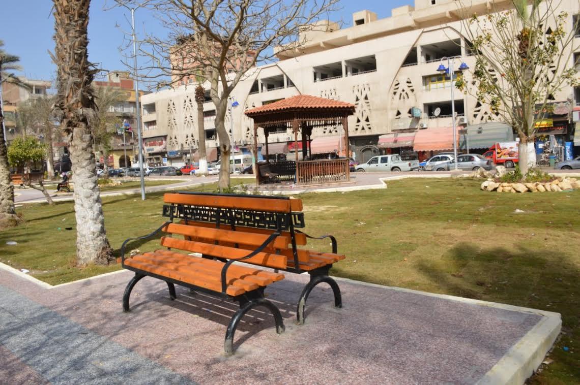 جولة محافظ بورسعيد (4)