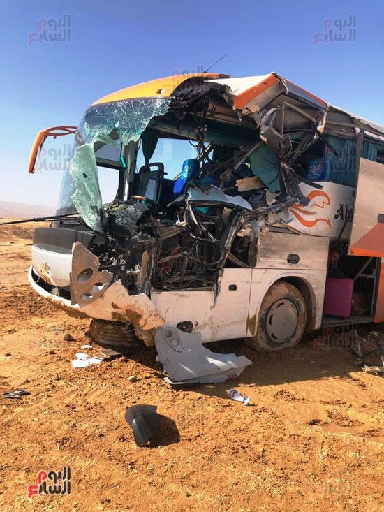 حادث تصادم شرم الشيخ (8)