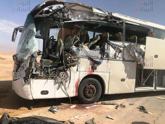 حادث تصادم شرم الشيخ (3)