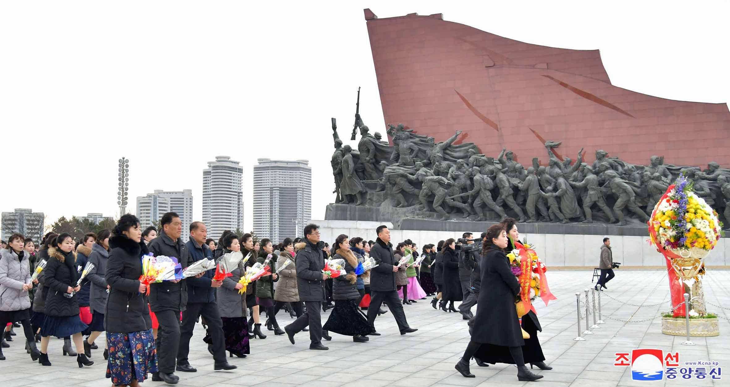 كوريا الشمالية (3)