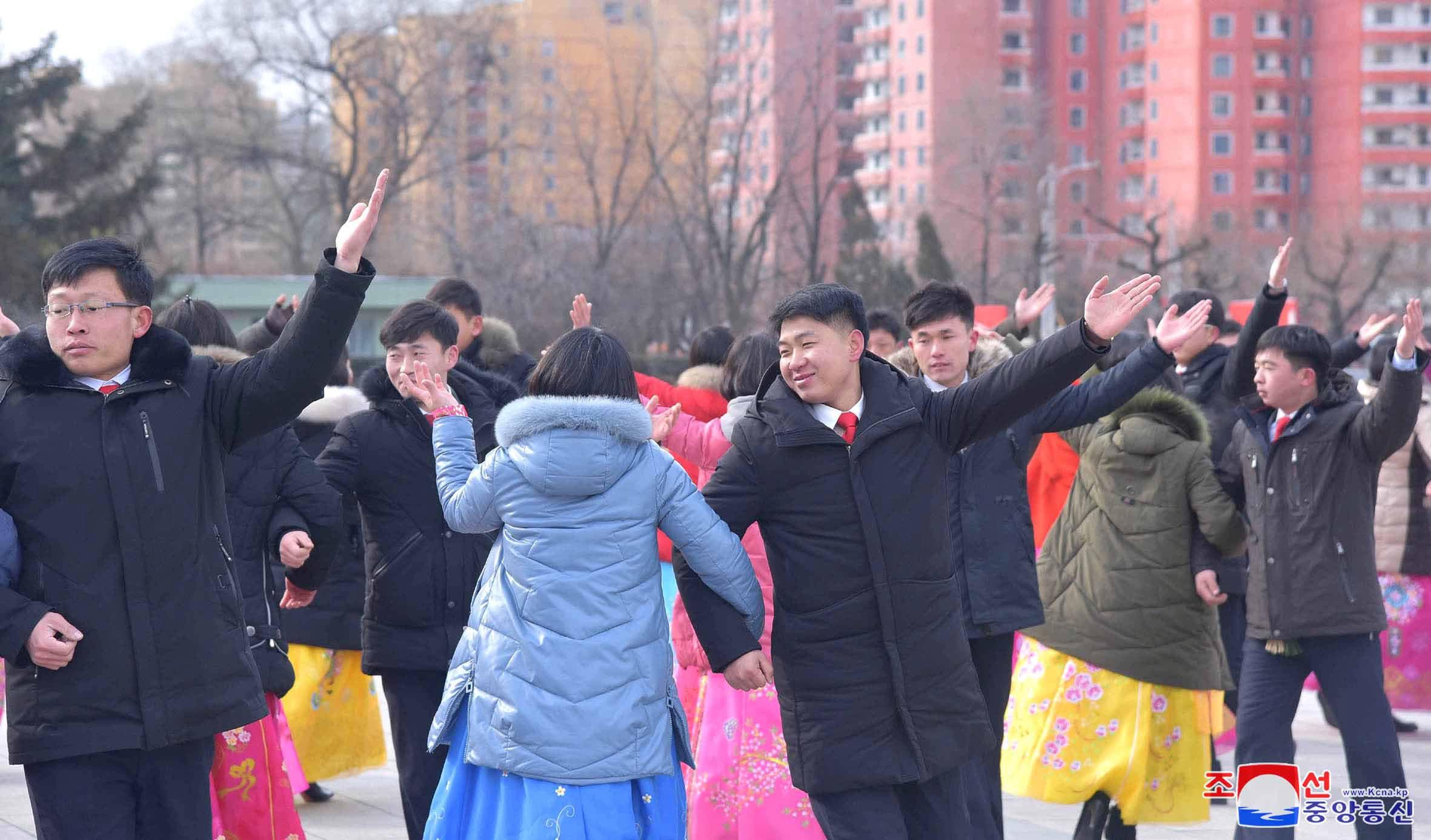 كوريا الشمالية (7)