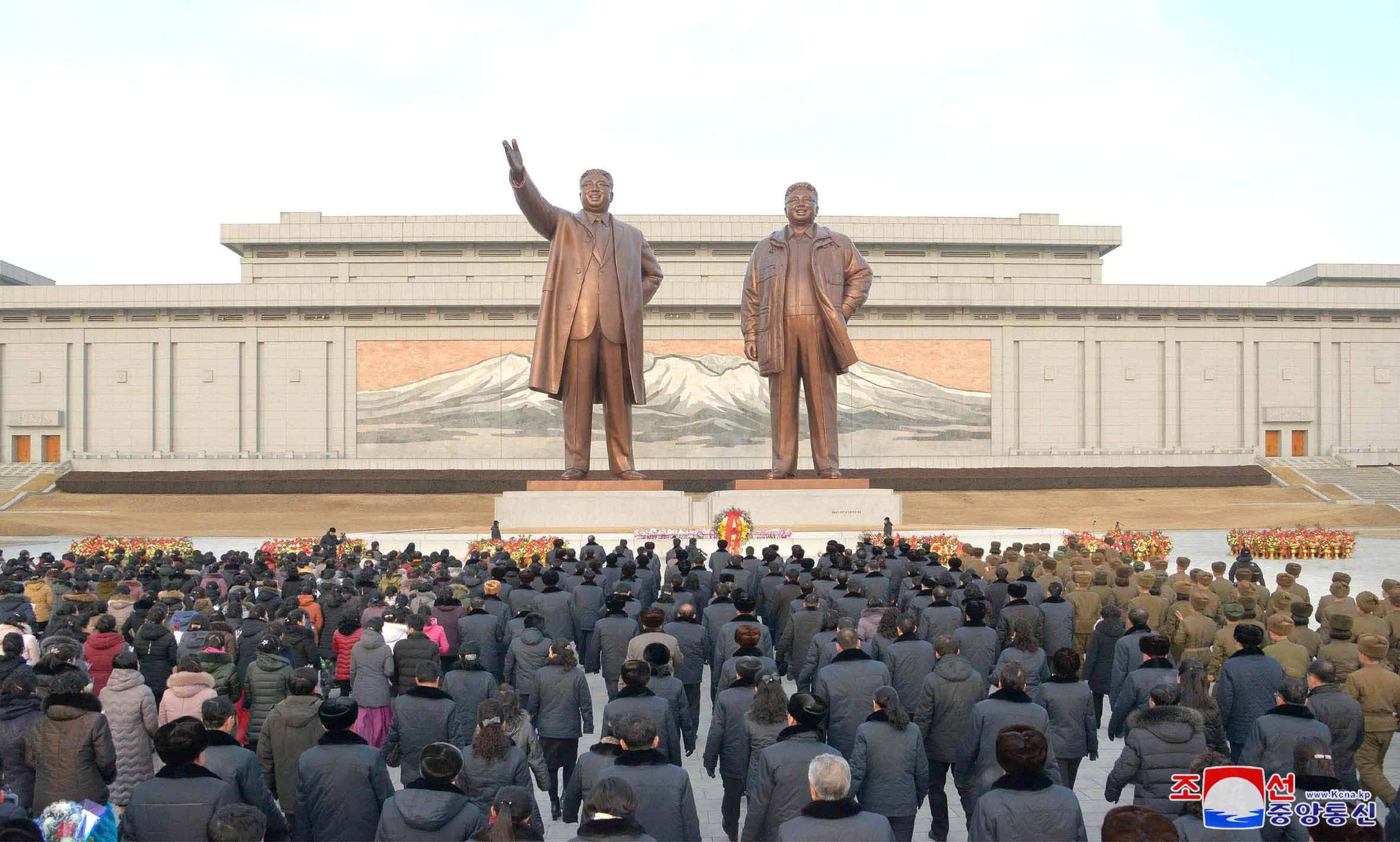 كوريا الشمالية (9)