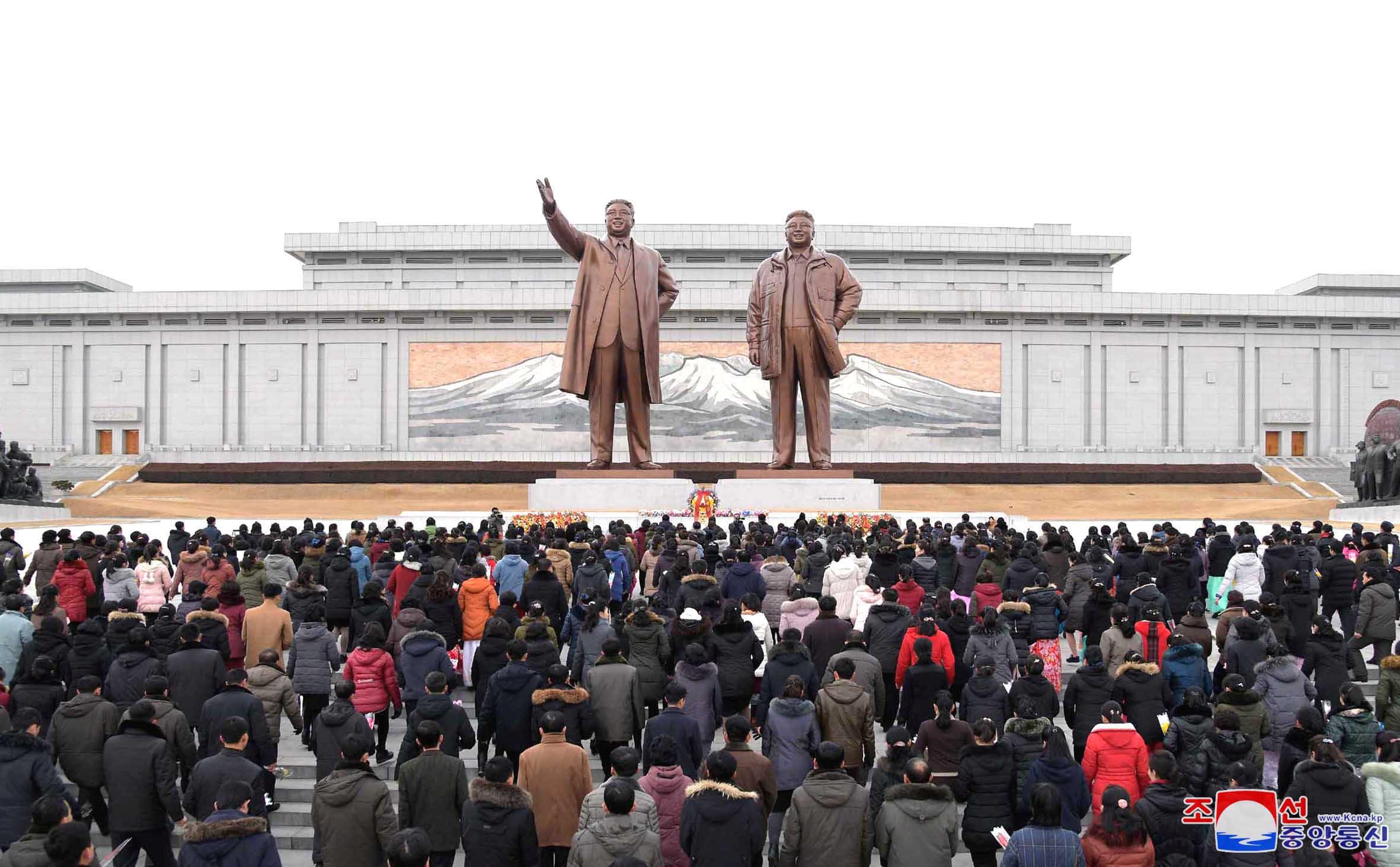 كوريا الشمالية (1)