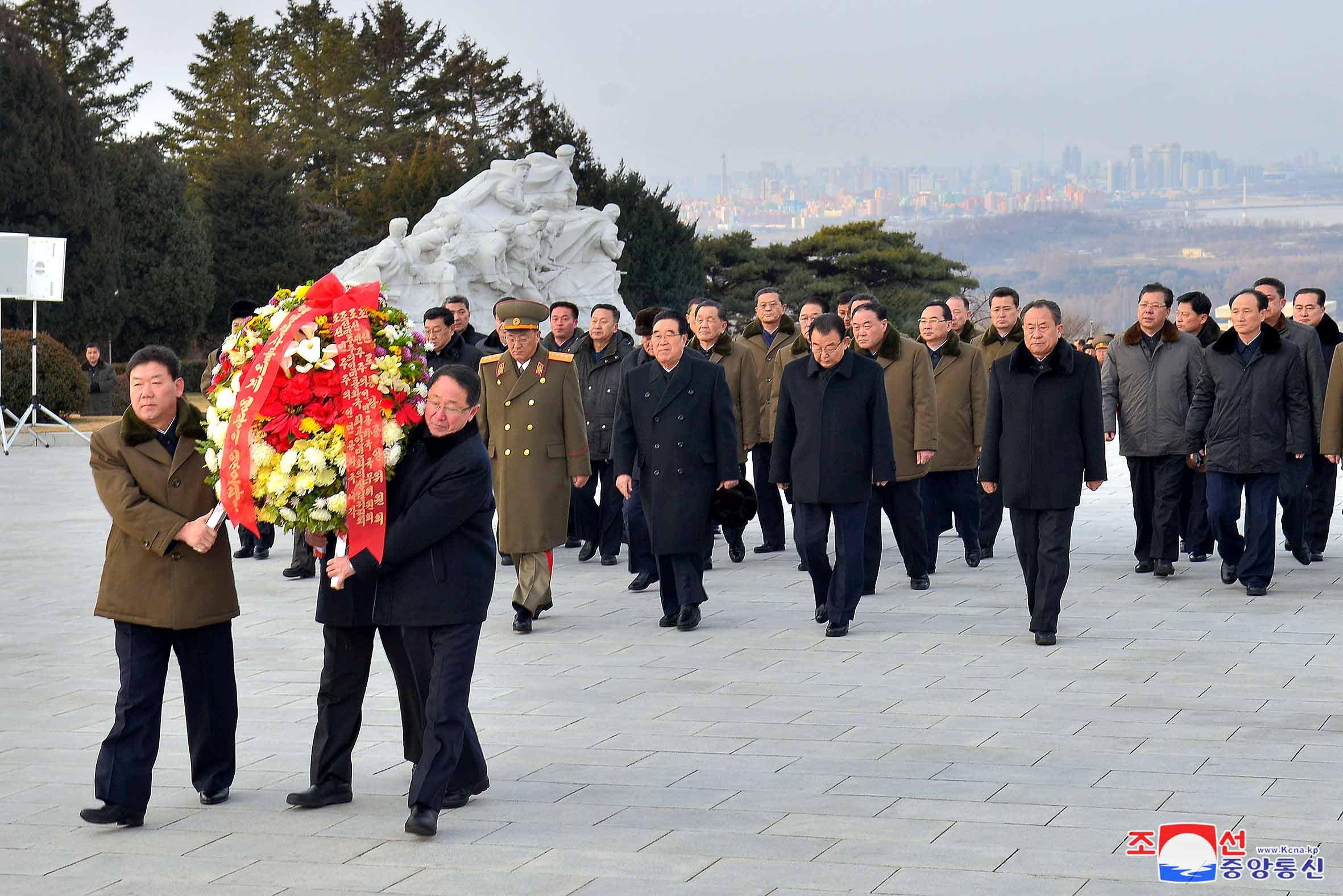 كوريا الشمالية (8)