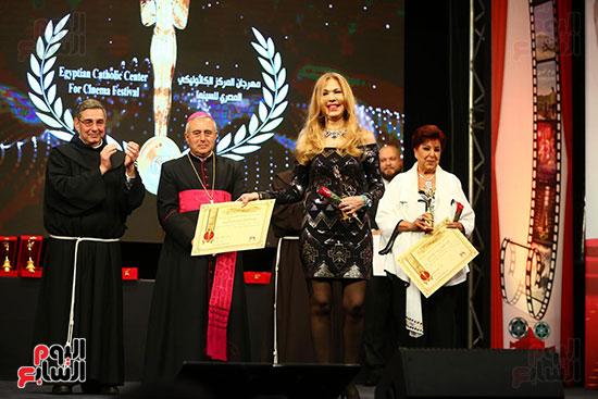 مهرجان المركز الكاثوليكى (55)