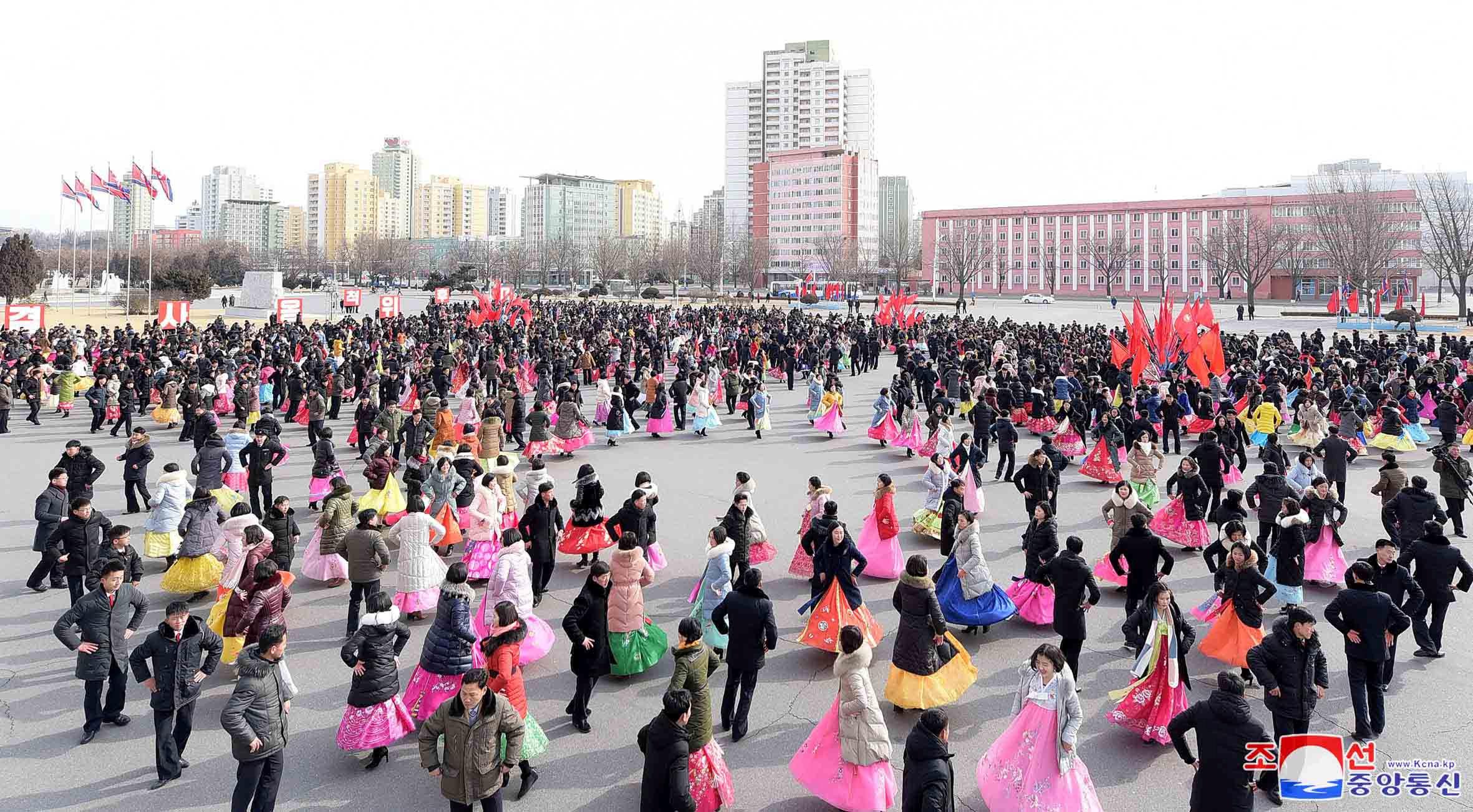 كوريا الشمالية (6)