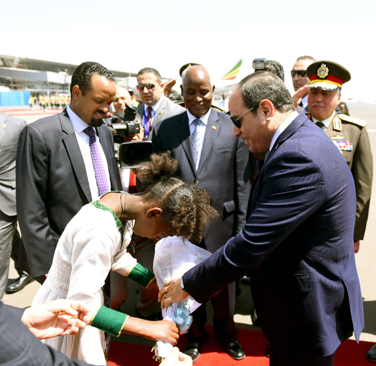 الرئيس عبد الفتاح السيسى  (3)