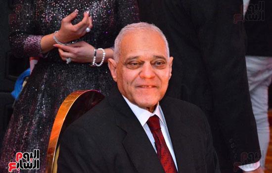 حفل زفاف نجل الوزير زكى عابدين يجمع كبار رجال الدولة (94)