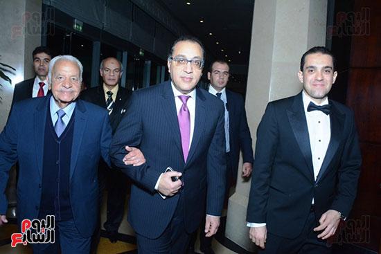 حفل زفاف نجل الوزير زكى عابدين (10)