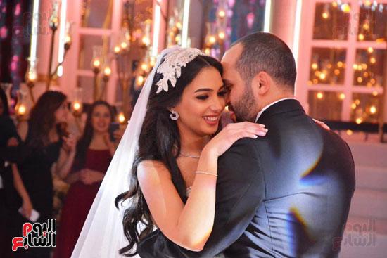 حفل زفاف نجل الوزير زكى عابدين يجمع كبار رجال الدولة (25)