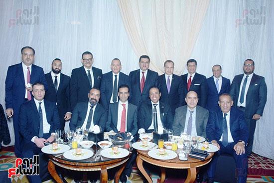 حفل زفاف نجل الوزير زكى عابدين (4)
