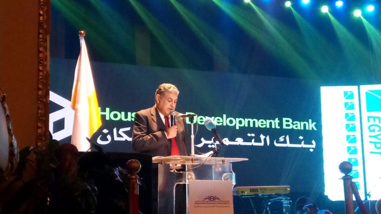 جانب من احتفالية رجال الأعمال بالإسكندرية (4)