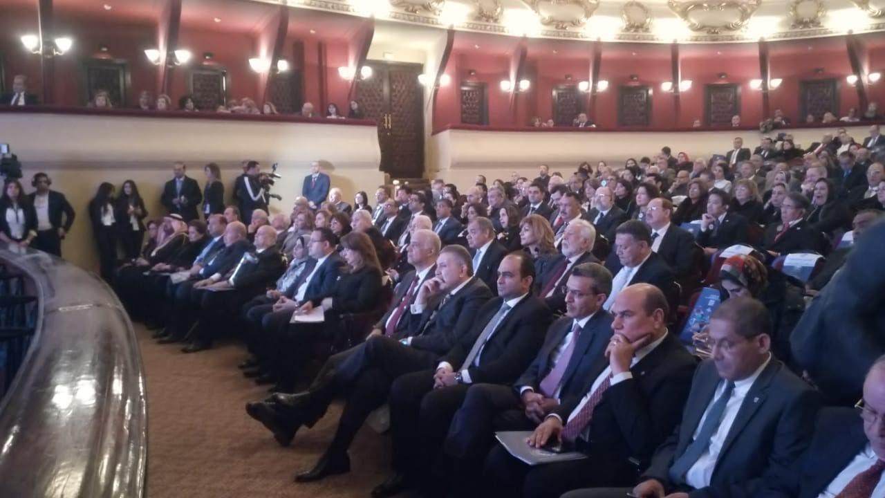 جانب من احتفالية رجال الأعمال بالإسكندرية (3)