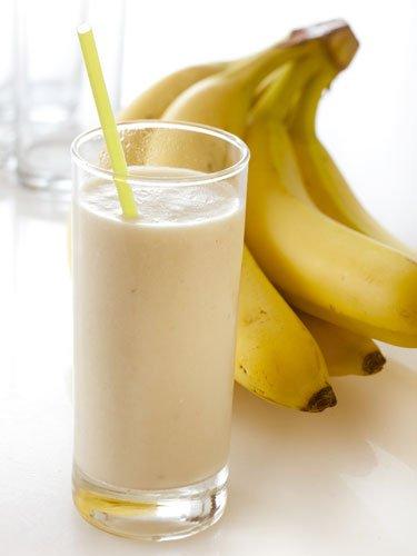 دلع جسمك بعصير الموز