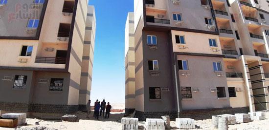 مدينة ناصر بأسيوط (5)