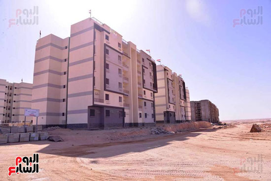 مدينة ناصر بأسيوط (1)