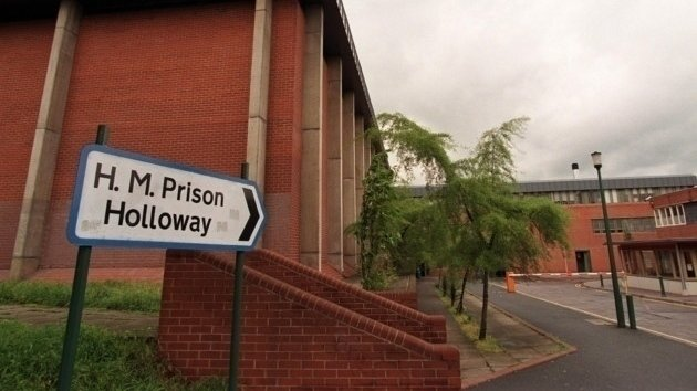 سجن هولواي