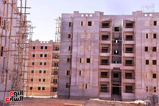 مدينة ناصر بأسيوط (7)