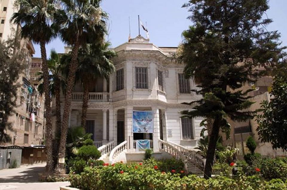قصر  الشناوى (1)