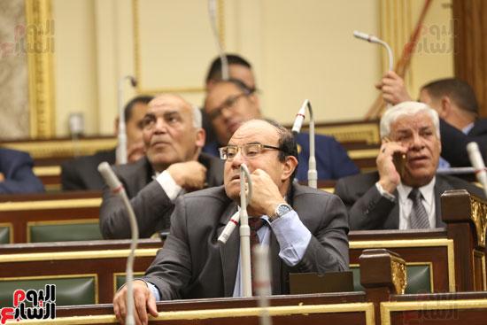 مجلس النواب الجلسة العامة (11)