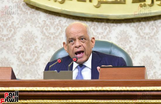 مجلس النواب الجلسة العامة (28)