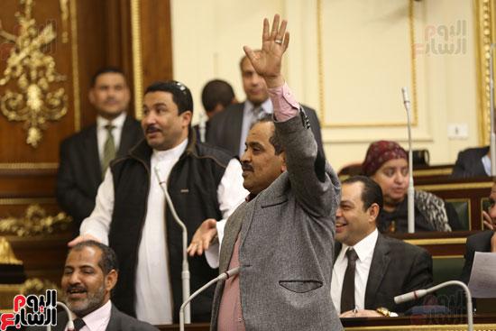 مجلس النواب الجلسة العامة (9)