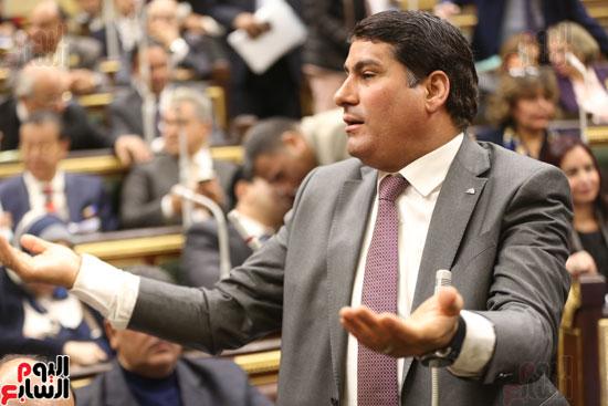 مجلس النواب الجلسة العامة (6)
