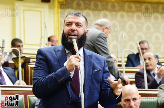 مجلس النواب الجلسة العامة (18)