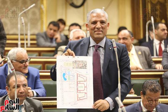مجلس النواب الجلسة العامة (4)