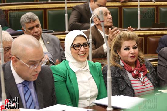 مجلس النواب الجلسة العامة (14)