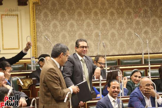 مجلس النواب الجلسة العامة (3)