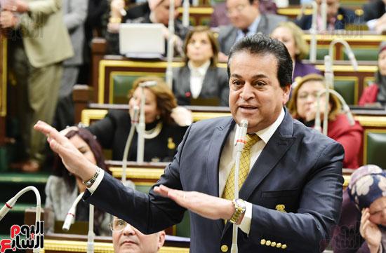 مجلس النواب الجلسة العامة (36)