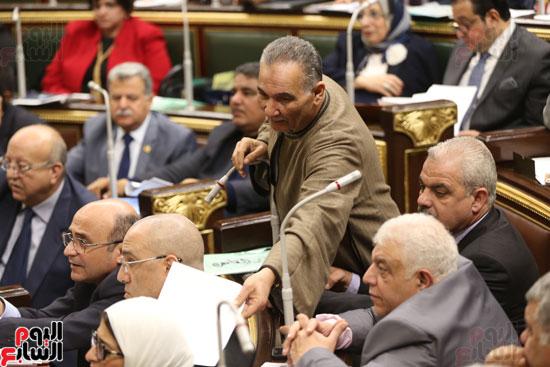 مجلس النواب الجلسة العامة (38)