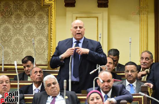 مجلس النواب الجلسة العامة (26)