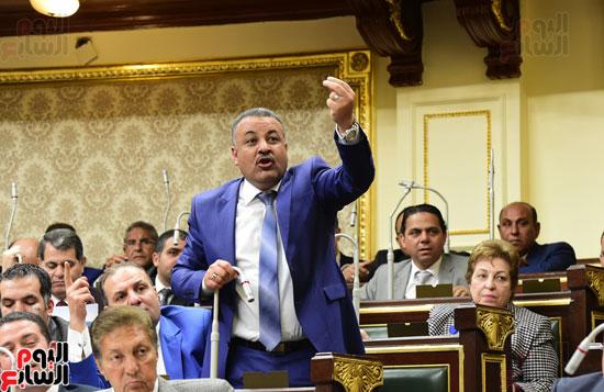 مجلس النواب الجلسة العامة (27)