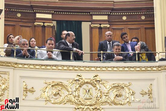 مجلس النواب الجلسة العامة (12)