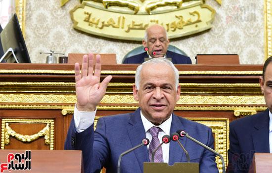مجلس النواب الجلسة العامة (31)