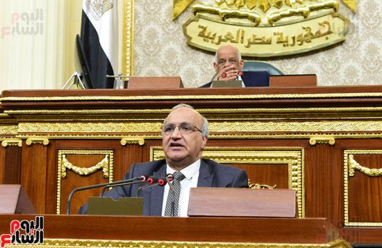 مجلس النواب الجلسة العامة (22)
