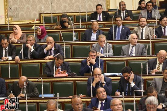 مجلس النواب الجلسة العامة (39)