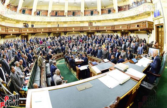 مجلس النواب الجلسة العامة (30)