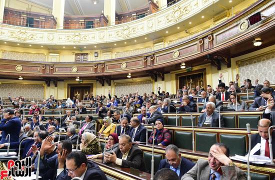 مجلس النواب الجلسة العامة (32)