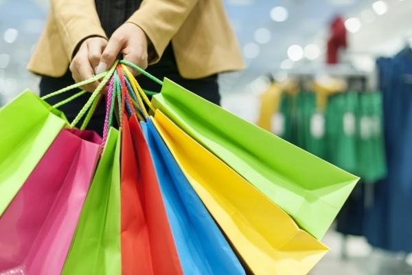 ادمان التسوق (3)