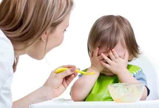 اطعمة للطفل