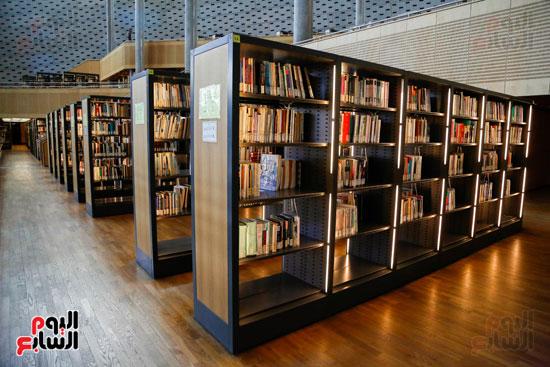 مكتبة الإسكندرية (4)