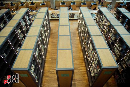 مكتبة الإسكندرية (27)