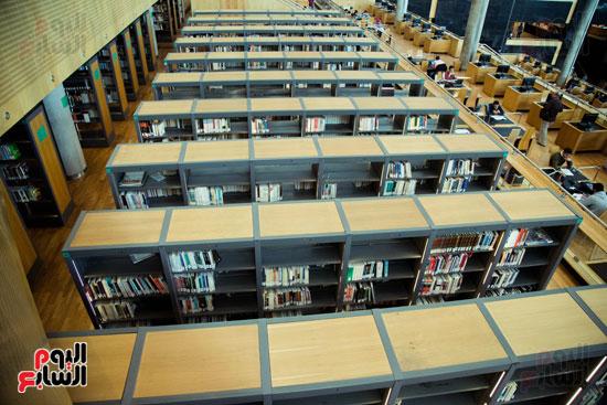 مكتبة الإسكندرية (23)